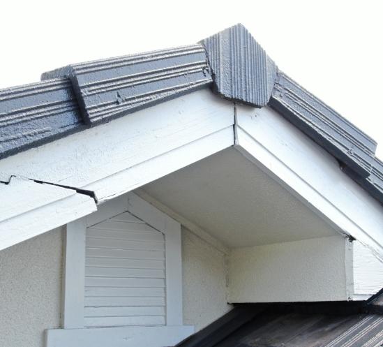 屋根外壁メンテナンスケース3